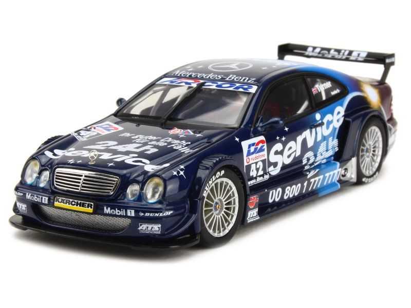 32041 Mercedes CLK DTM 2001