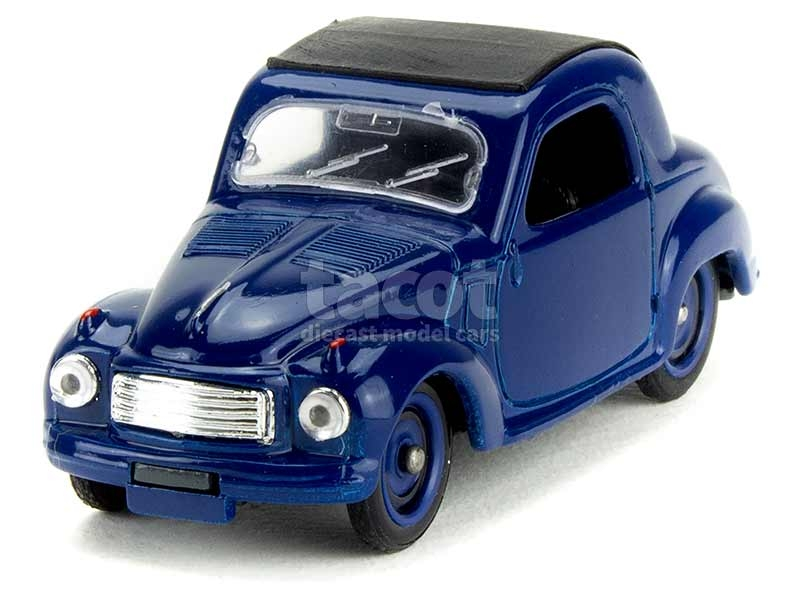 3206 Fiat 500C Topolino 1949