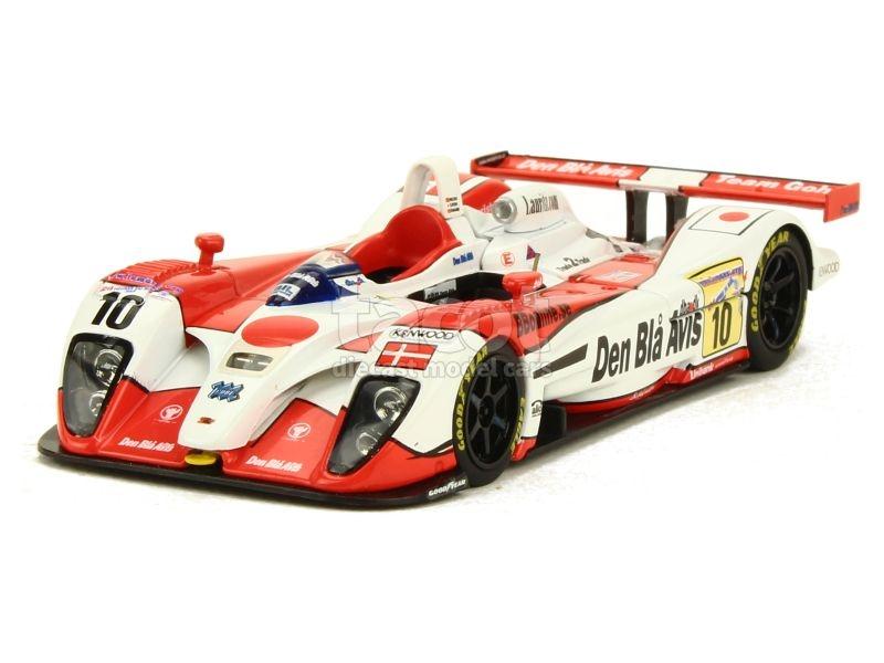 32210 Dome S101 Le Mans 2001