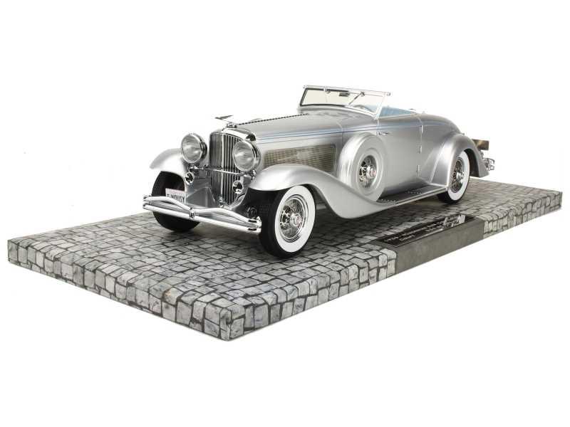 32449 Duesenberg SJN Cabriolet 1936