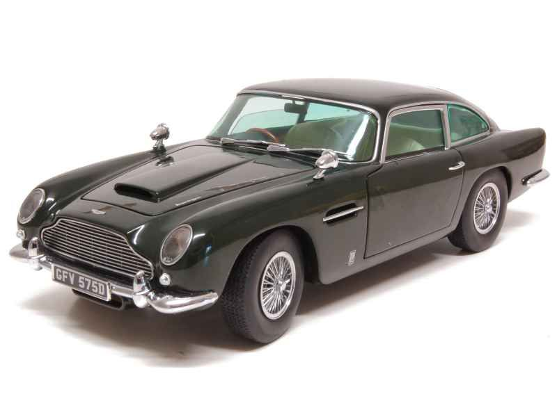 34467 Aston Martin DB5 Coupé 1963