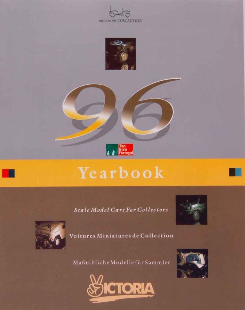 348 Catalogue Victoria 1996