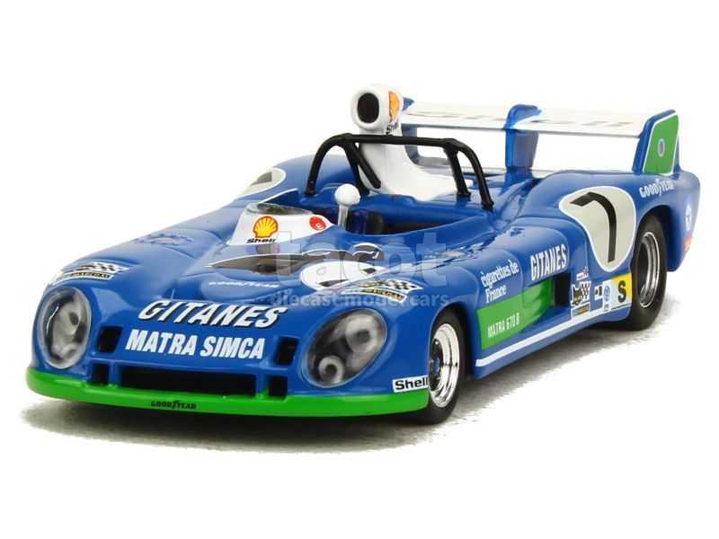 35295 Matra MS 670B Le Mans 1974