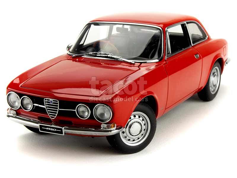 35577 Alfa Romeo 1750 GTV 1967