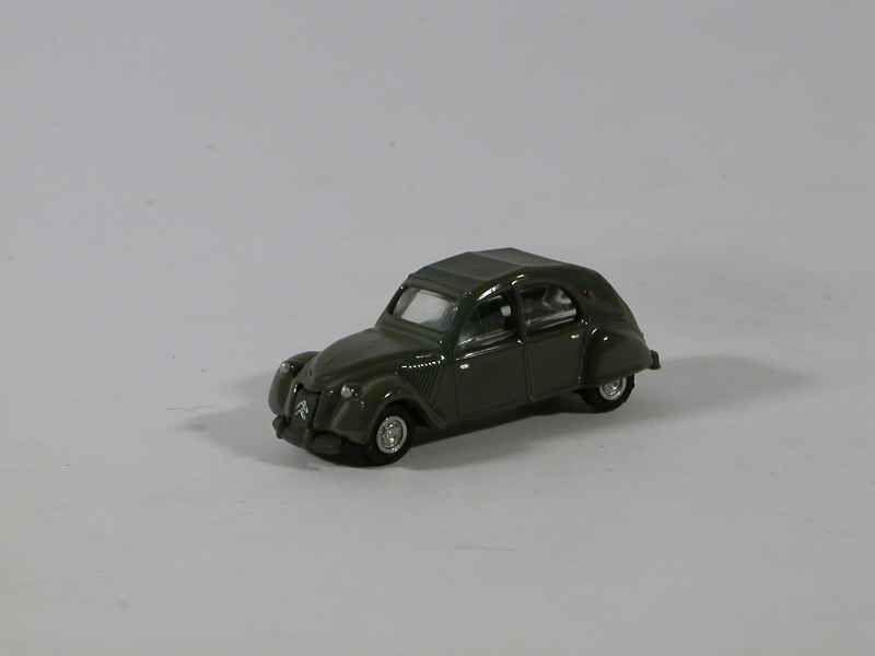 35706 Citroën 2CV