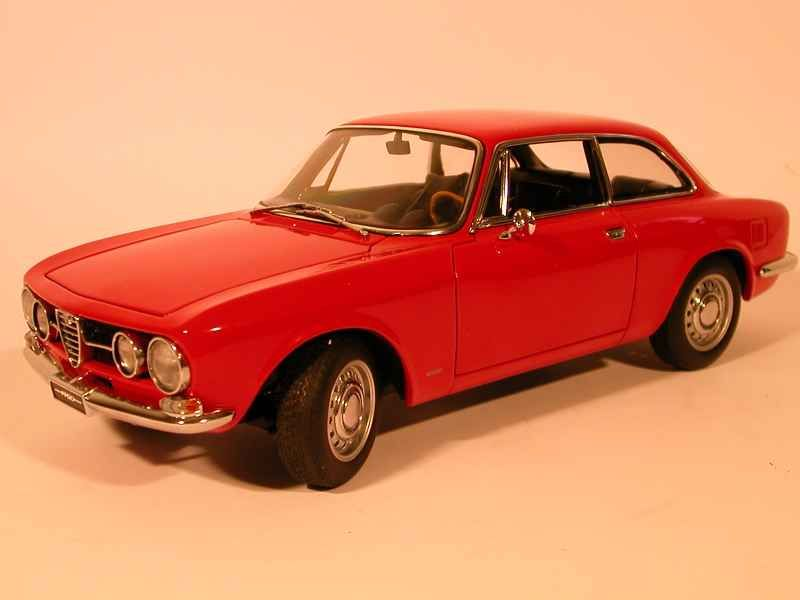 36061 Alfa Romeo 1750 GTV 1967