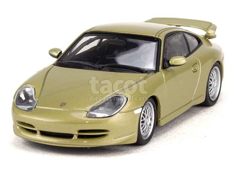 36144 Porsche 911/996 GT3 1999