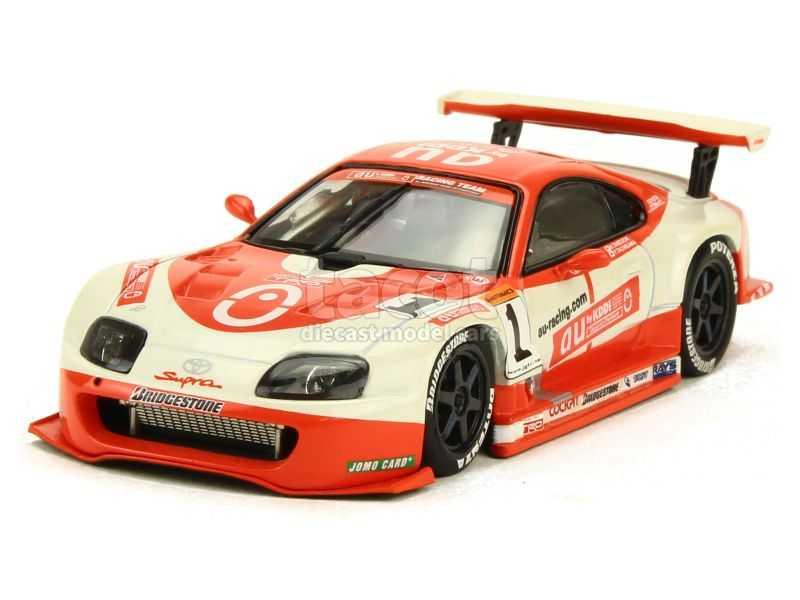 36259 Toyota Supra JGTC 2002