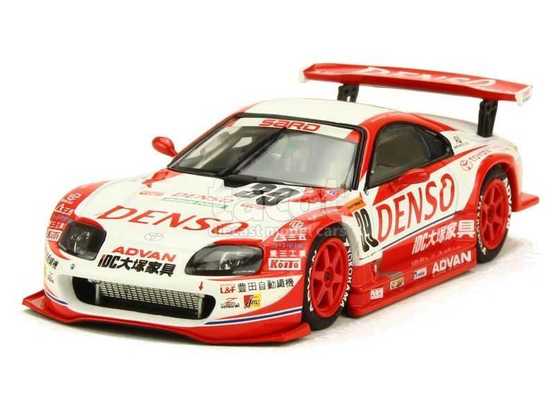36260 Toyota Supra JGTC 2002