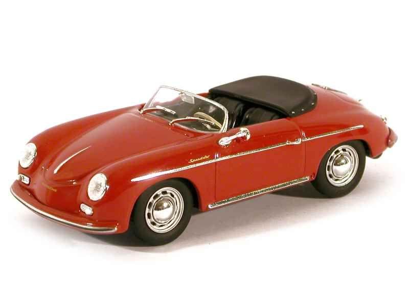 36405 Porsche 356A Speedster 1956