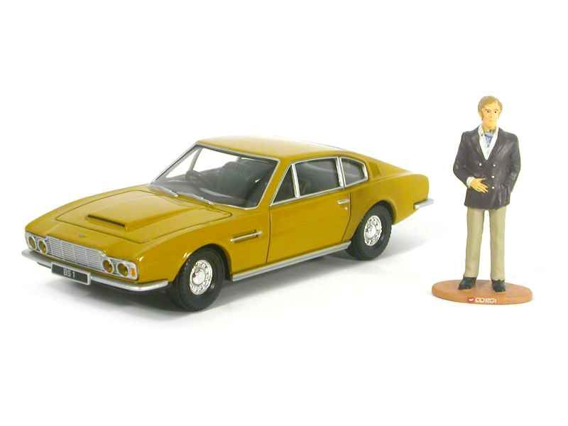 36538 Aston Martin DBS 1971