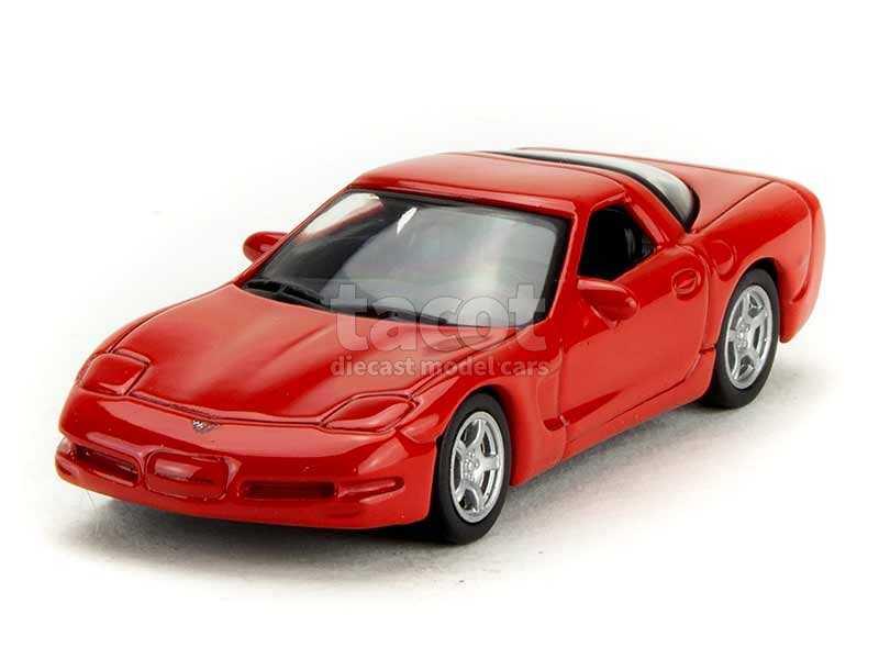 36943 Chevrolet Corvette C5 Coupé 1998