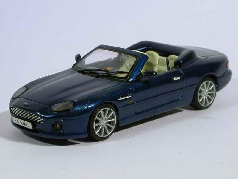 37632 Aston Martin DB7 VANTAGE VOLANTE