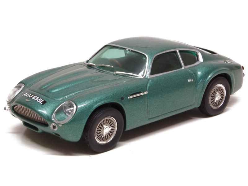 37635 Aston Martin DB4 Zagato