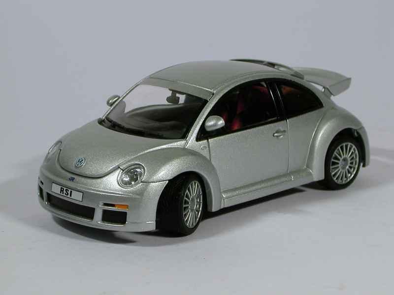 37943 Volkswagen New Beetle RSI 2000