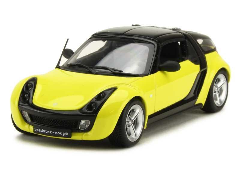 37959 Smart Roadster Coupé 2003