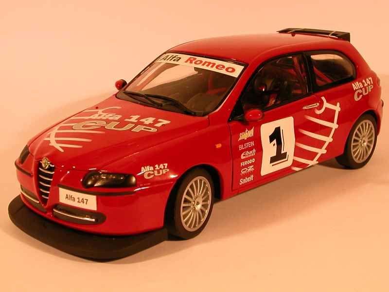 38157 Alfa Romeo 147 Cup