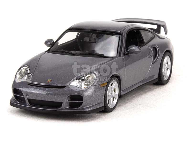 38455 Porsche 911/996 GT2 2001