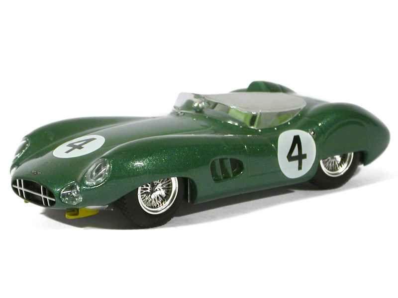 38521 Aston Martin DBR1 Le Mans 1959