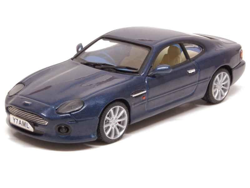 39054 Aston Martin DB7 Vantage Coupé