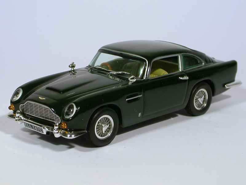 39055 Aston Martin DB5 Coupé 1963
