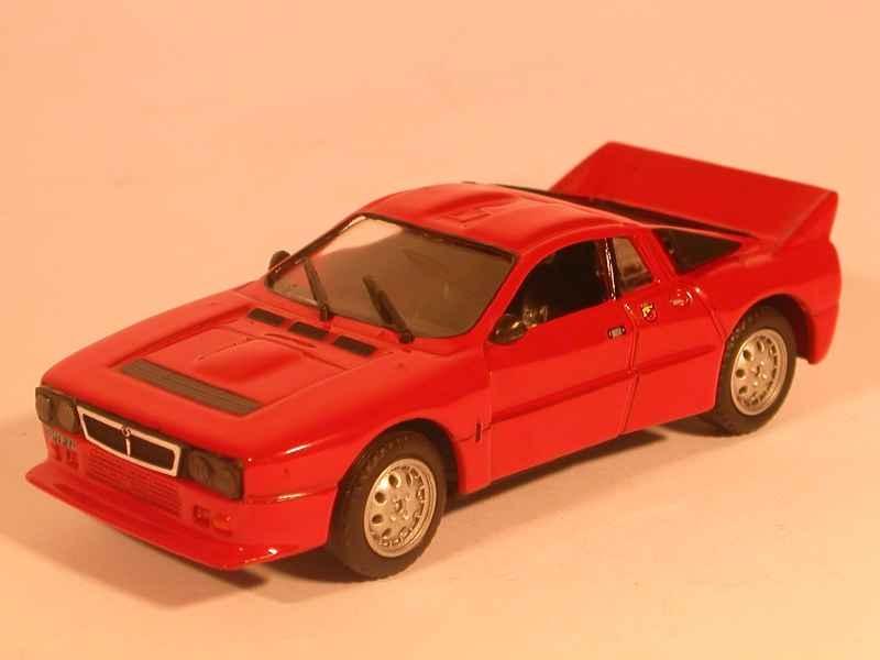 39515 Lancia 037 Stradale 1982