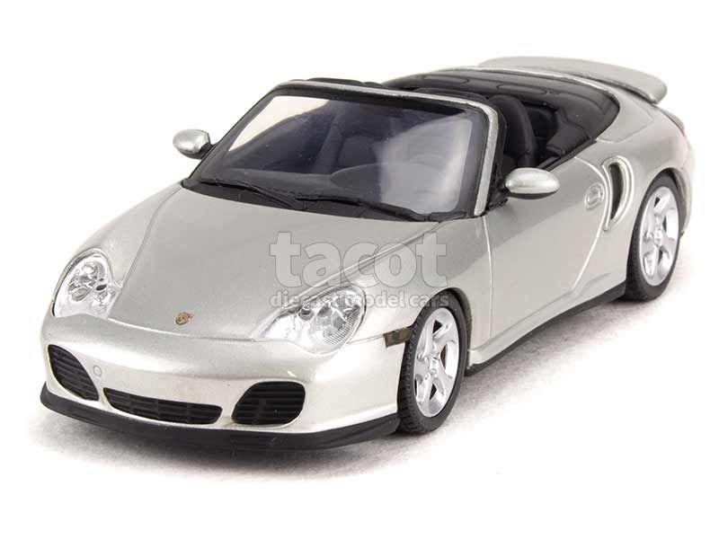 39675 Porsche 911/996 Turbo Cabriolet 2003