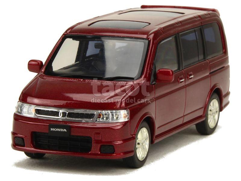 39695 Honda Step Wagon