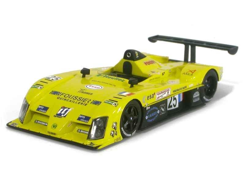 39952 WR V6 Le Mans 2003