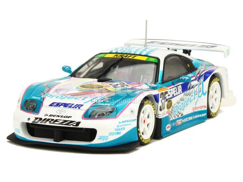 40027 Toyota Supra JGTC 2003