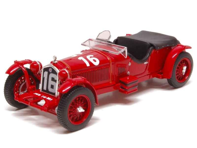 40053 Alfa Romeo 8C Le Mans 1931