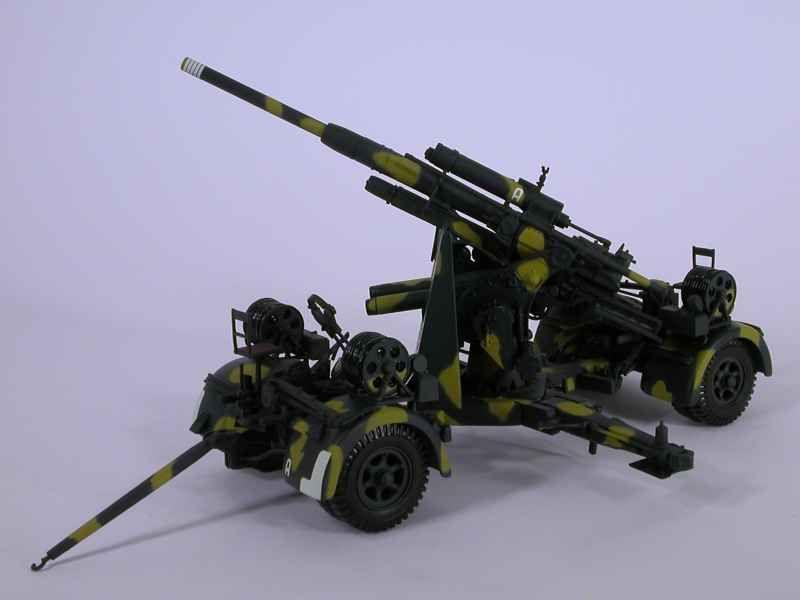 40446 Divers 88mm FLAK 1943