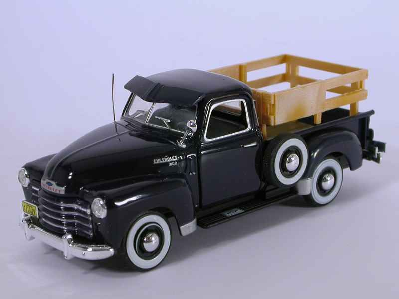 40541 Chevrolet 3100 PICK-UP 1953