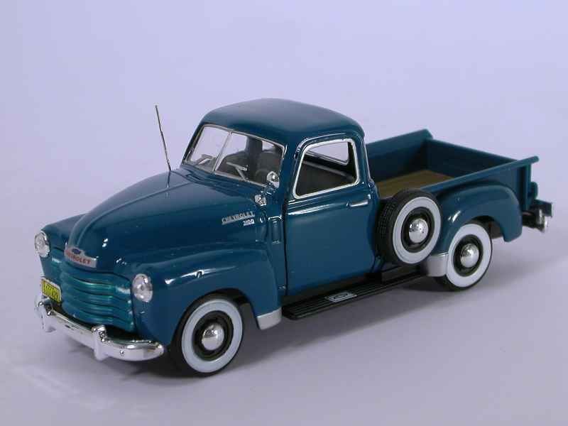 40543 Chevrolet 3100 PICK-UP 1953