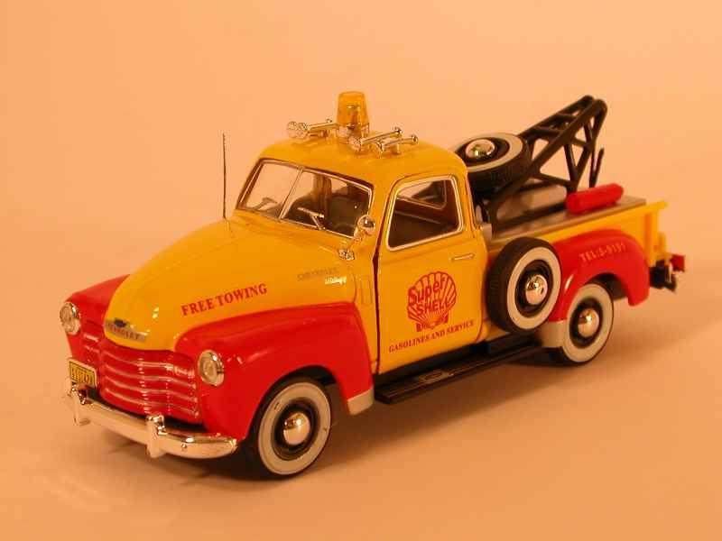 40546 Chevrolet 3100 PICK-UP 1953