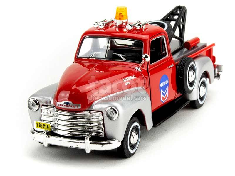 40547 Chevrolet 3100 Pick-Up Dépanneuse 1953