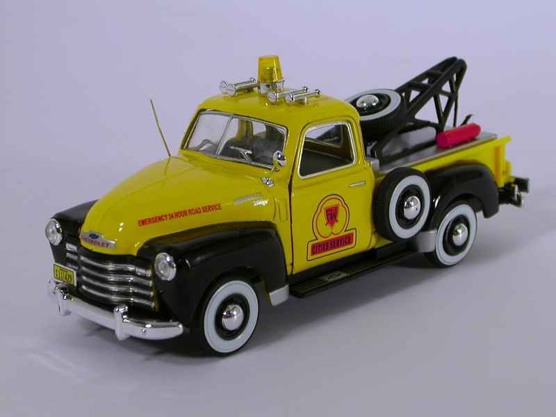 40548 Chevrolet 3100 PICK-UP 1953