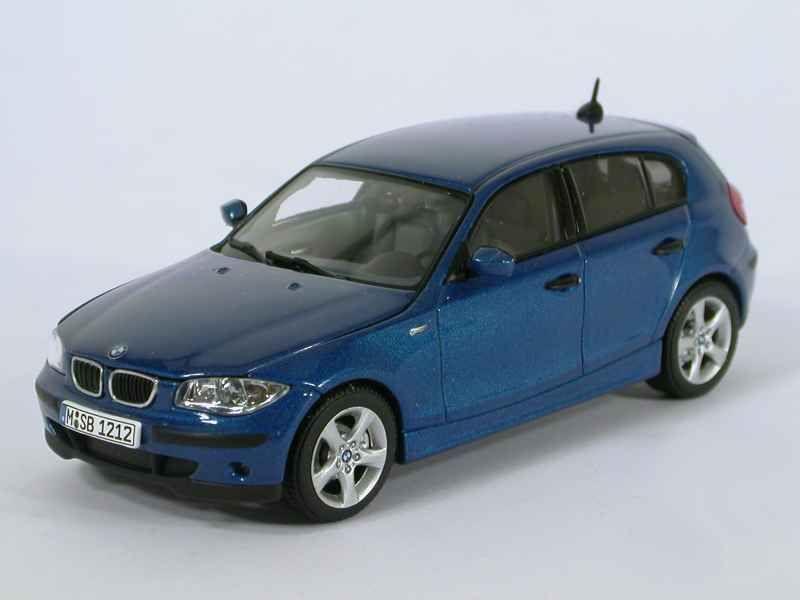 41218 BMW 120i/ E87 5 Doors 2004