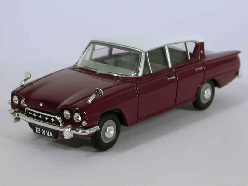 41299 Ford 109E CLASSIC