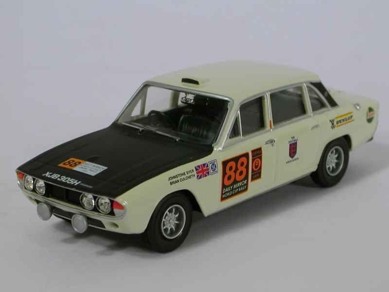 41622 Triumph 2000 MKII