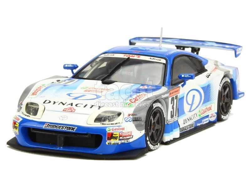 41738 Toyota Supra JGTC 2004