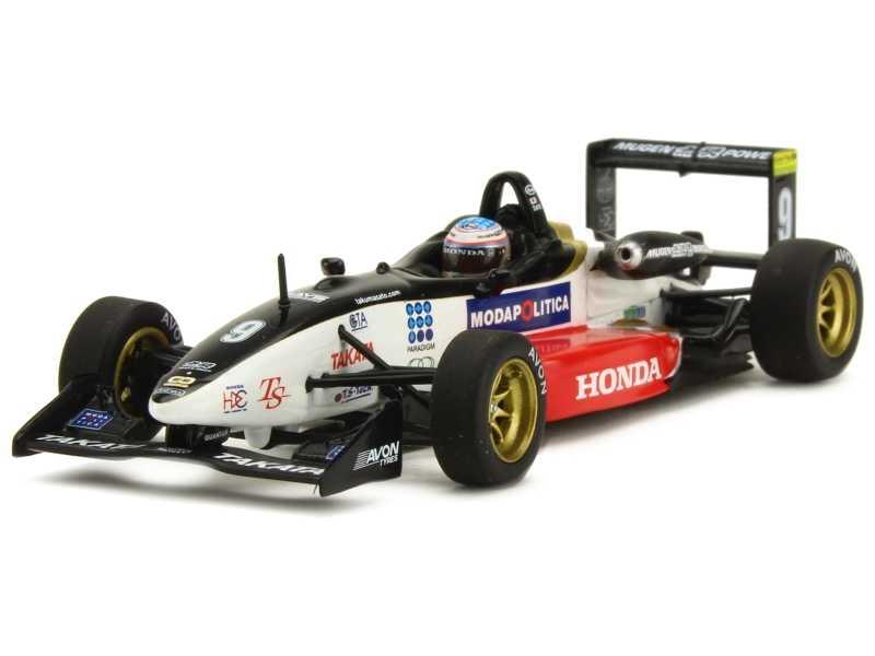 41800 Dallara F300 Mugen Honda 2000