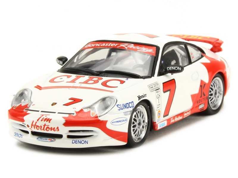 41803 Porsche 911/996 GT3 Cup Daytona 2003