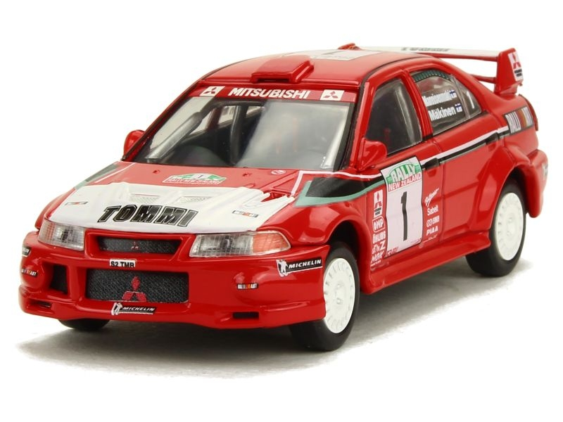 42090 Mitsubishi Lancer Evo VI WRC 1999