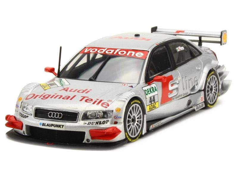 42382 Audi A4 DTM 2004