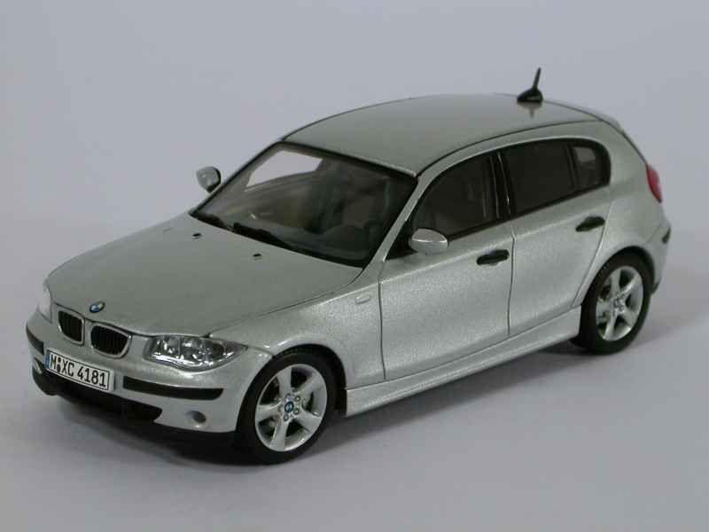 42549 BMW 120i/ E87 5 Doors 2004