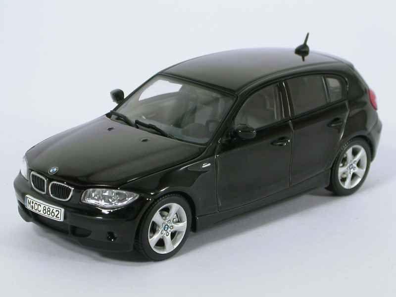 42550 BMW 120i/ E87 5 Doors 2004