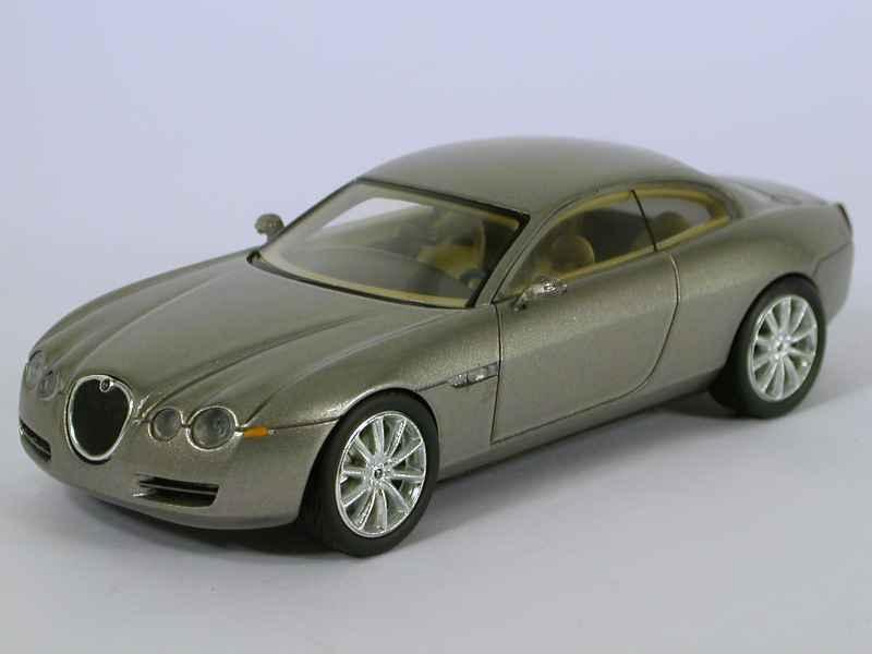 42580 Jaguar Type R Coupé