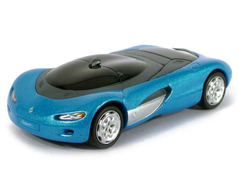 43036 Renault Concept Car Laguna