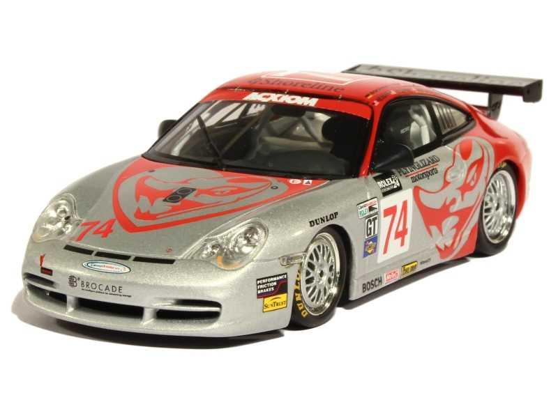 43402 Porsche 911/996 GT3 Cup Daytona 2004